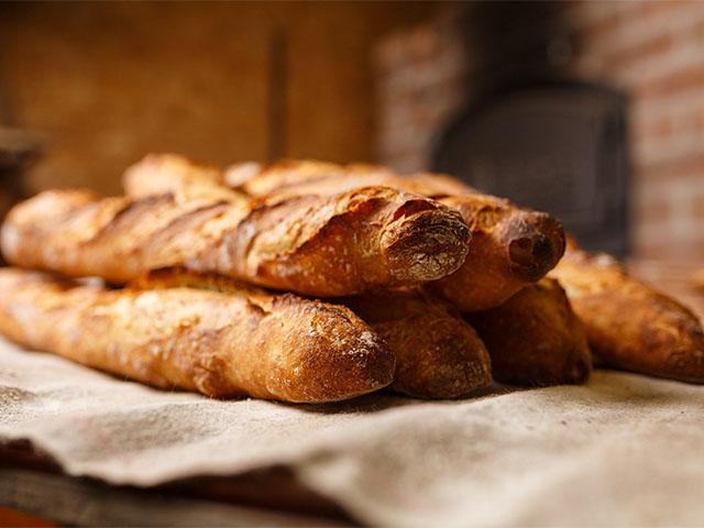 Boulangerie - Pâtisserie