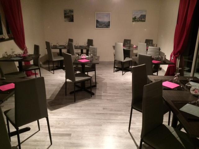 Restaurant l'Annevillais